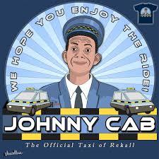 Johnnycab